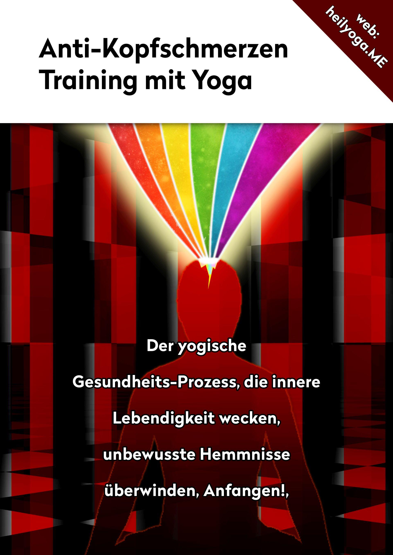 Kopfschmerzen mit Yoga los werden (PDF)