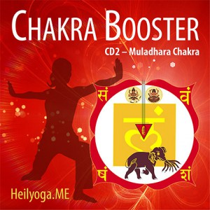 Muladhara Chakra Online Kurs