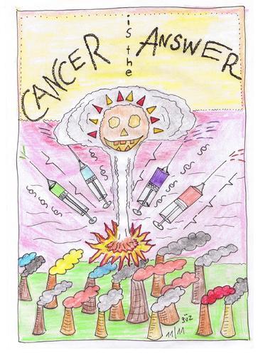Yoga, Tumore und Krebs – Handverlesene Lesetipps