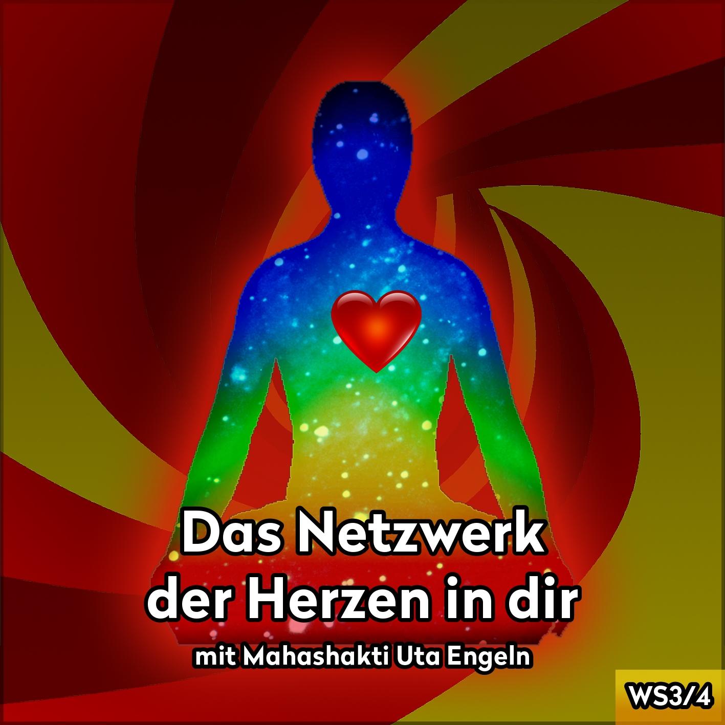 Herzensfreude III: Netzwerk der Herzen (MP3)