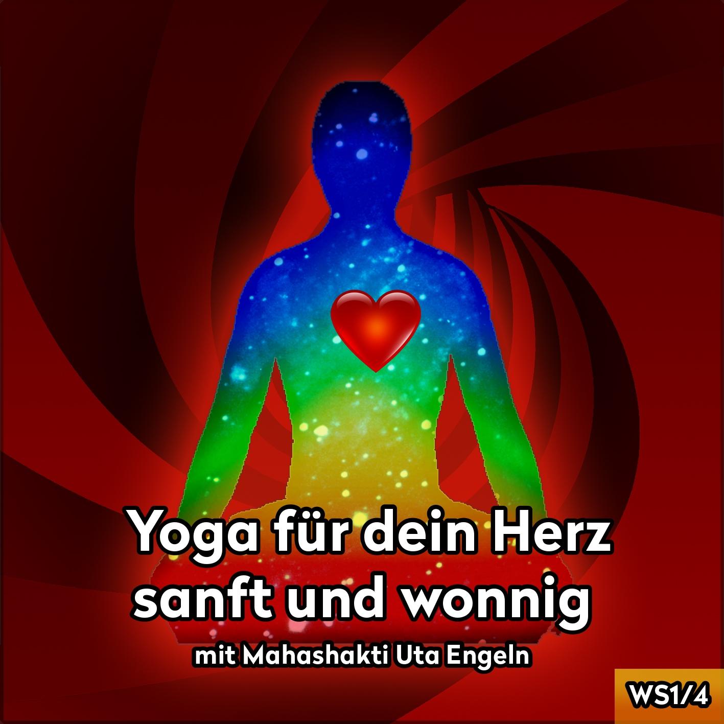 Herzensfreude I: Sanft und Wonnig (MP3)