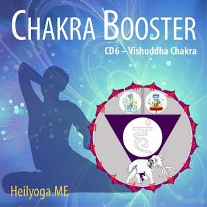 Vishuddha Chakra Online Kurs
