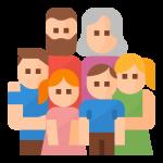 Familienthemen - können auch Gesundheit betreffen