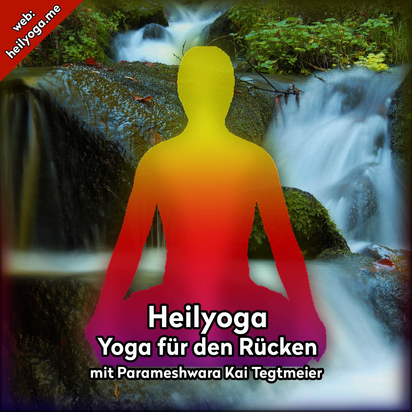 Yoga für den Rücken