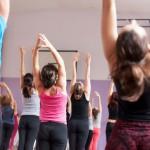 Yogatherapie-Ausbildung