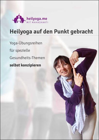 Yoga (Gesundheits-) Training