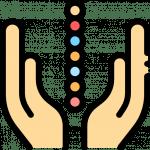 Vokal-Chanten in den Chakras