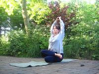 HWS-Syndrom mit Yoga auflösen - Übung