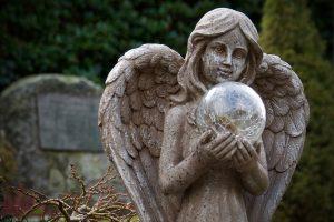 Trauerbewaeltigung - Wie lange dauert Trauer?
