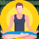 Swara-Yoga-Test: Achtsamkeit und Meditation