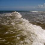Wasser-Meditation beseitigt akute Erschöpfung