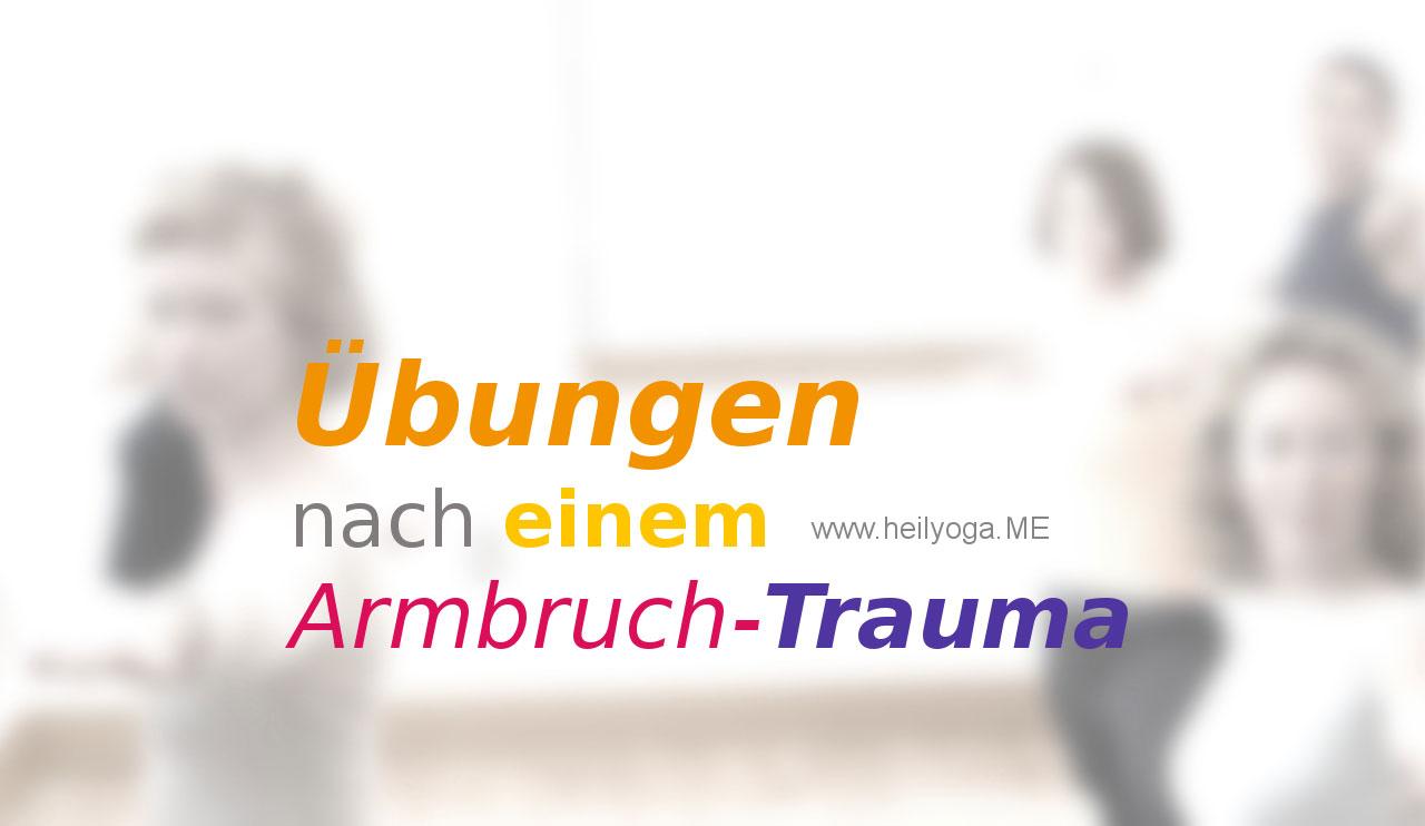 Arm-Bruch-Traum