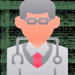Arzt und Geistheilung