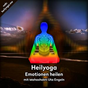 Emotionen heilen – Zwei aufbauende Meditations-Anleitungen (Mp3)