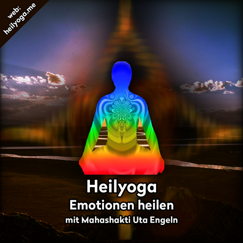 Emotionen heilen – Meditationsanleitungen (MP3)