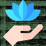 Sanfte Yoga-Übungen