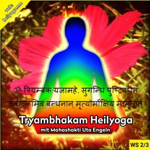 Tryambhakam 2/3 – Mondenergie-Yogastunde – Download