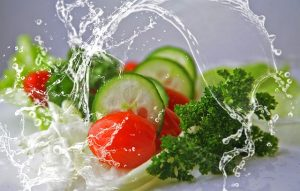 Ernährung Schilddrüse