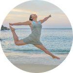 Yoga-Übungen für die Füße