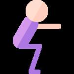 Yoga Übungen im Stehen sind gut für die Füße