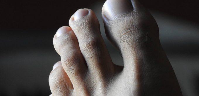 Schöne Füße mit Fuß-Übungen