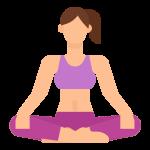 Icon Yogasitz