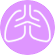 Heilyoga-Übungen zu Atemwege stärken mit Yoga