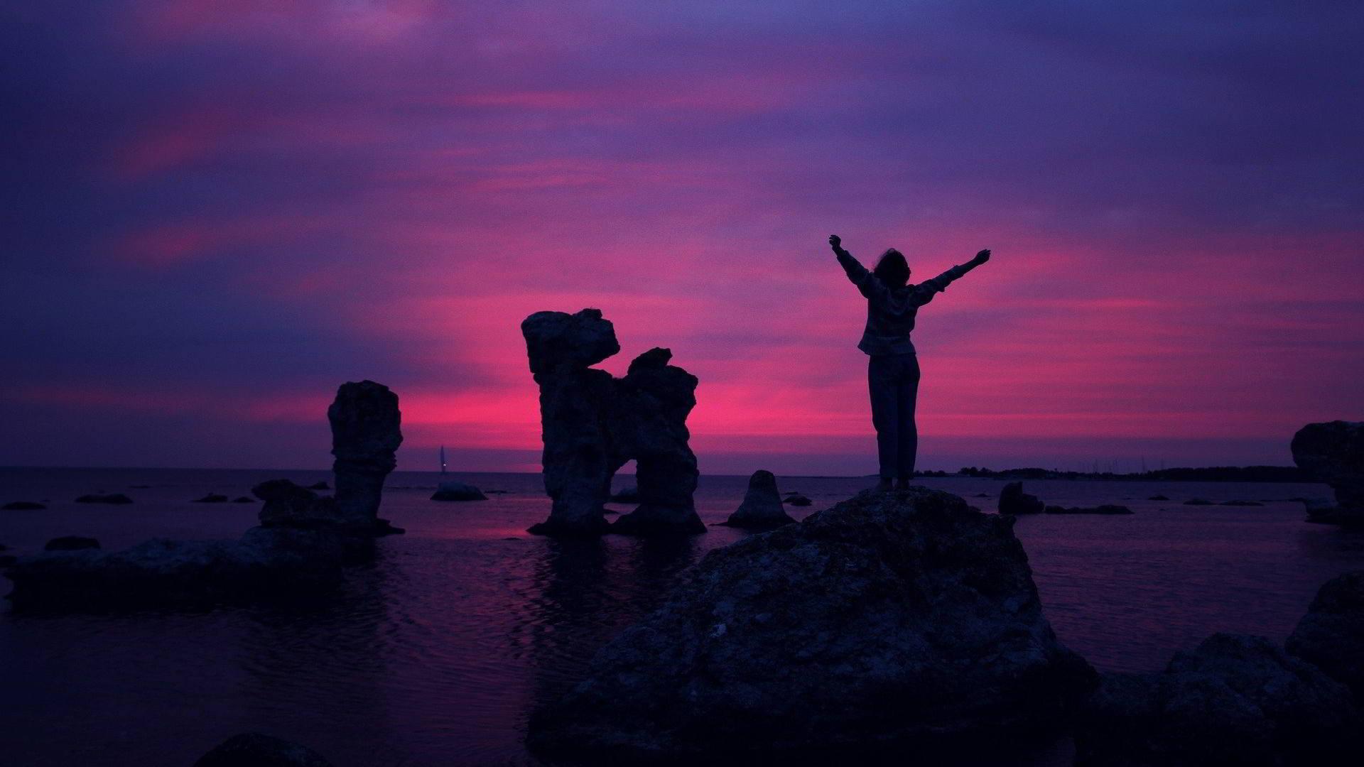 Angst besiege: 10 Schritte zu mehr Lebensfreude