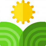 Icon Kultivierung von Zuversicht und Lebensfreude