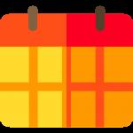 Icon Terminkalender