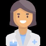 Staatlich geprüfter Therapeut oder Arzt