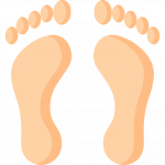 Gesunde und starke Füße mit den richtigen Fuss-Yoga-Übungen