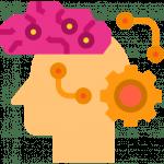 Höhere und niedere Hirnzentren