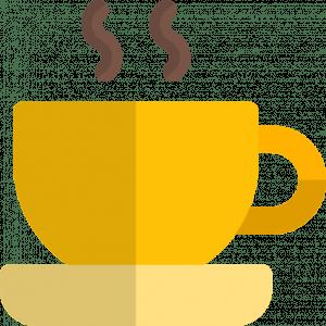 Spendiere mir nen Kaffee