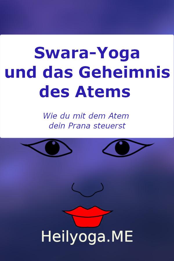 Swara-Yoga-und das Geheimnis des Atems