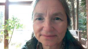 Mahashakti Uta Engeln Yogatherapeutin und Ausbilderin für Yogatherapie
