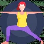 Yoga bei Stimmungsschwankungen