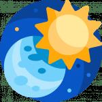 Die Kraft von Sonne und Mond - Ida und Pingala - Swara-Yoga