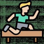 Hürden überwinden als Yogalehrer